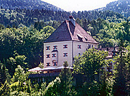 Castle of Fuschl